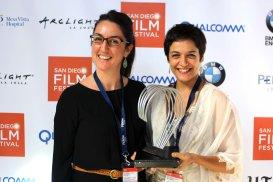 """Of Kites & Borders"" wins two prestigious ""Best Doc"" Awards!"