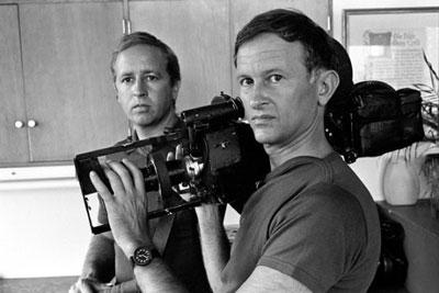 Albert Maysles, Pioneering Documentarian, Dies at 88